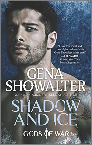 Shadow and Ice (Gods of War, 1)