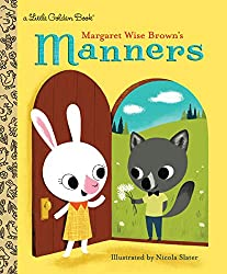 The Ultimate List of Kids Books About Manners 89