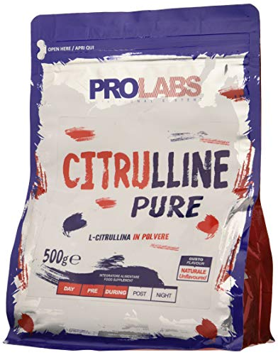 Prolabs L-Citrullina in Polvere, 500 gr