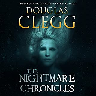 The Nightmare Chronicles cover art