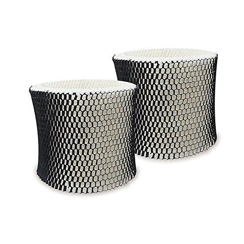 ANTOBLE 2 Pack Humidifier Filter for Holmes HWF64, Model HM1730, HM1745, HM1746, HM1750, HM2200 - Filter B