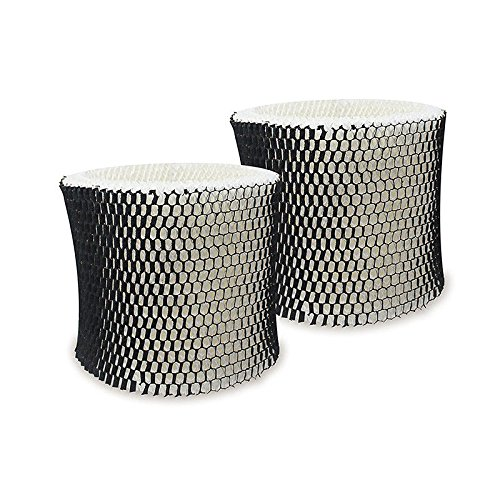 ANTOBLE 2 Pack Humidifier Filter Replacements for Holmes HWF72, HWF75, HWF75CS, HWF75PDQ-U
