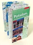 Potsdam. Der illustrierte Stadtplan 2005 -