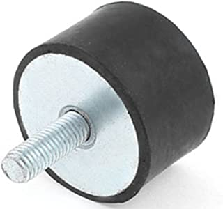 J.W Inch Size 3.94 Thread Length 5//8-11 Thread Size Winco 10T100SA8//OS Series GN 440.5 Stainless Steel Leveling Feet 3.15 Base Diameter