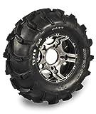 Super Grip Super Light Mud/Snow ATV TIRE 28X12-12