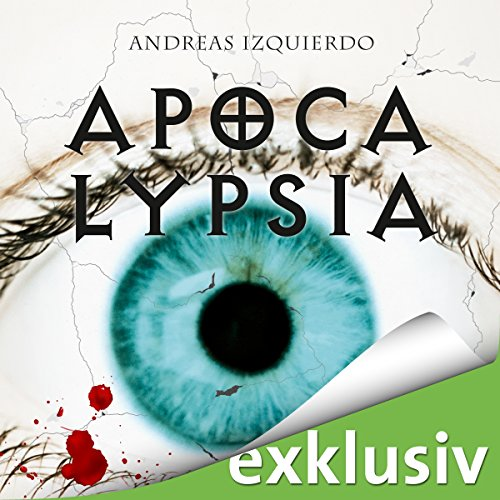 Apocalypsia audiobook cover art