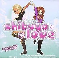 SHIBUYA LOVE