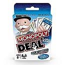 Monopoly Card Game Trato [Importado de Inglaterra]: Monopoly Deal Card Game: Amazon.es: Juguetes y juegos
