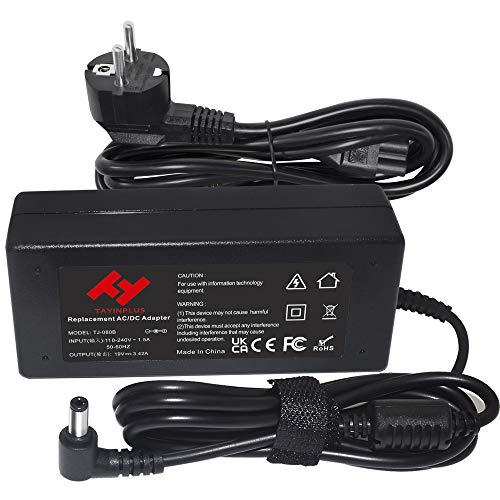 Chargeur Ordinateur Portable ASUS 65W/45W 19V 3.42A Alimentation pour ASUS N17908 N55S V85 X550 X551 X555l K52 K53 K55(5.5 * 2.5mm)