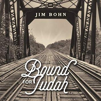 Bound for Judah