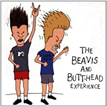 The Beavis and Butt-Head Experience By Beavis And Butt-Head (Related Recordings) (1999-03-20)