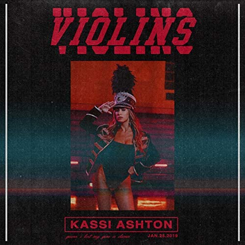 Kassi Ashton
