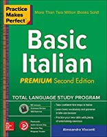 Basic Italian (Practice Makes Perfect)
