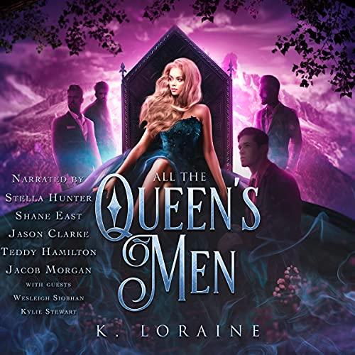 All the Queen's Men: A Fae Romance