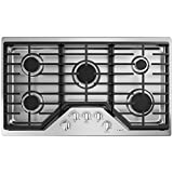 Café 36' Gas Cooktop Stainless Steel CGP70362NS1
