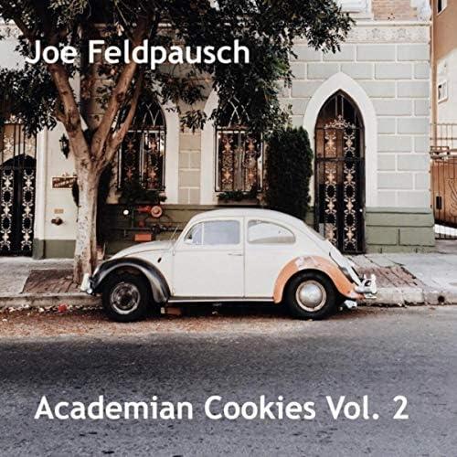 Joe Feldpausch
