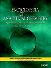 Best encyclopedia of analytical chemistry Reviews