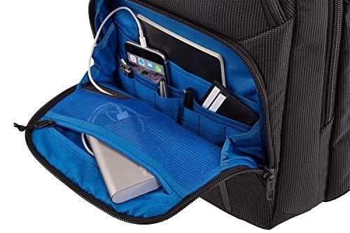 スーリー 正規品2年保証 スーリー リュック THULE バックパック Thule Crossover 2 Backpack 30L リュックサック A4 B4 ノートPC 30L ビジネス ビジネスリュック 通勤 出張 旅行 大容量 アウトドア ブランド メンズ レディース C2BP-116 Black