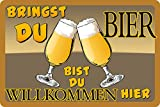 Schatzmix Cerveza es Bueno! ¡Deja el