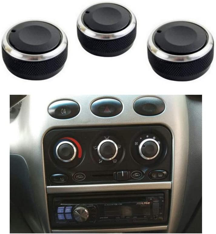 Year-end annual account VIGORWORK Aluminum Special price for a limited time Switch FIT for Spark Chery Chevrolet QQ3 QQ6