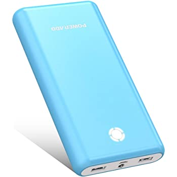 Poweradd Pilot 2GS 10,000mAh Dual Port Portable Charger