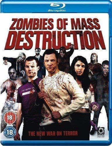 Zombies Of Mass Destruction [Edizione: Regno Unito] [Reino Unido] [Blu-ray]