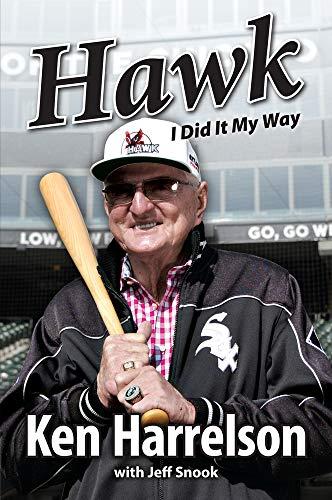 Hawk: I Did It My Way