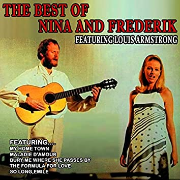 The Best of Nina and Frederik (Remastered) [feat. Louis Armstrong]