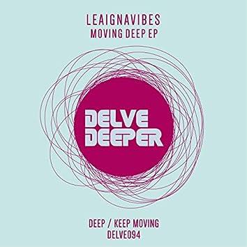 Moving Deep EP