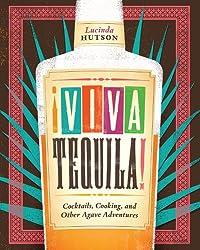 Viva Tequila Book