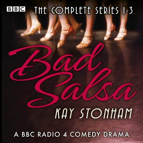 Bad Salsa: The Complete Series 1-3 cover art