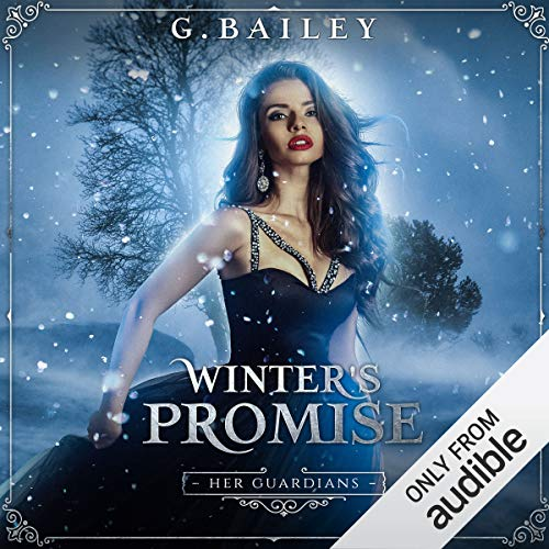 Couverture de Winter's Promise