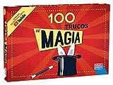 Falomir-Caja Magia 100 Trucos Juego de Mesa, multicolor, (1060)