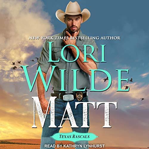 Matt cover art