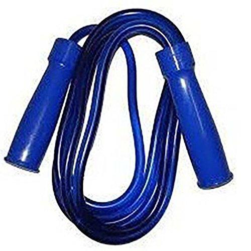 Fairtex Springseil, Rope2, blau, Skipping Rope, Sprungseil, Fitness, Thai