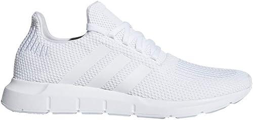 Adidas Originals Men's Swift Running schuhe Weiß schwarz, 5.5 M US