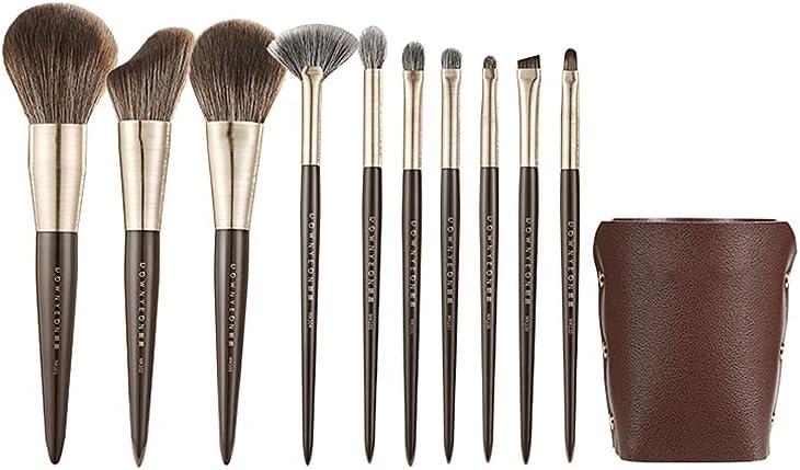 CJSWT Makeup Brushes Set online Free shipping / New shopping 10 Pcs Syntheti Premium