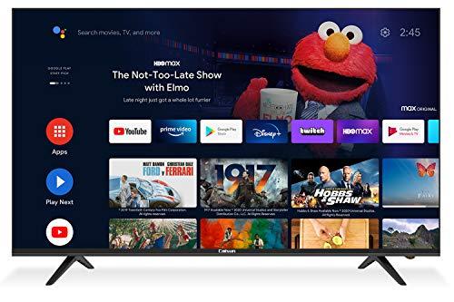 television 140cm cdiscount