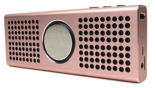 CB3 Ultra Slim Wiresless Speaker (Rose Gold)