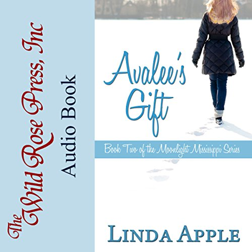 Avalee's Gift audiobook cover art