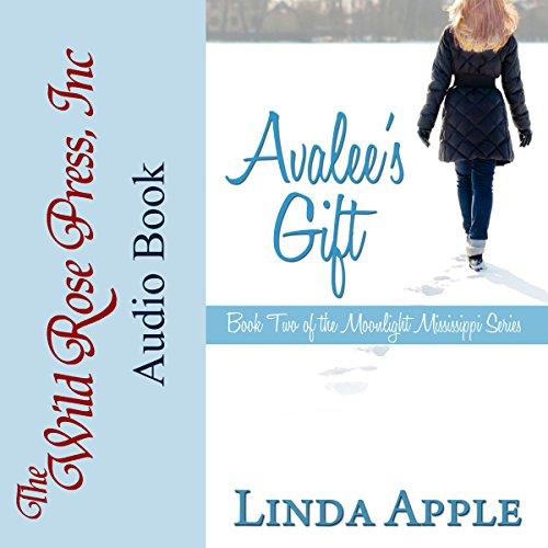 Avalee's Gift audiobook cover art