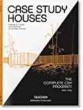 Case Study Houses - The Complete CSH program, 1945-1966