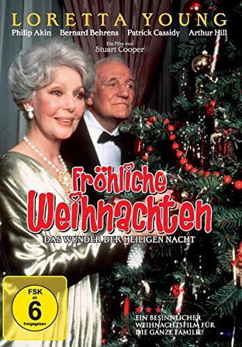 Fröhliche Weihnachten: Das Wunder der heiligen Nacht (Frohe Weihnachten, Mrs. Kingsley)
