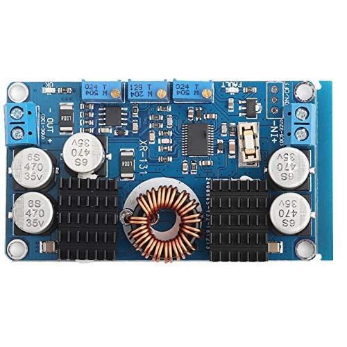 LTC3780 Einstellbares Spannungswandlermodul Automatischer Aufwärts-/Abwärtswandler Boost Buck Spannungsregler Aluminiumplatte