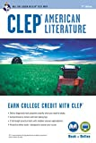 CLEP American Literature + Online