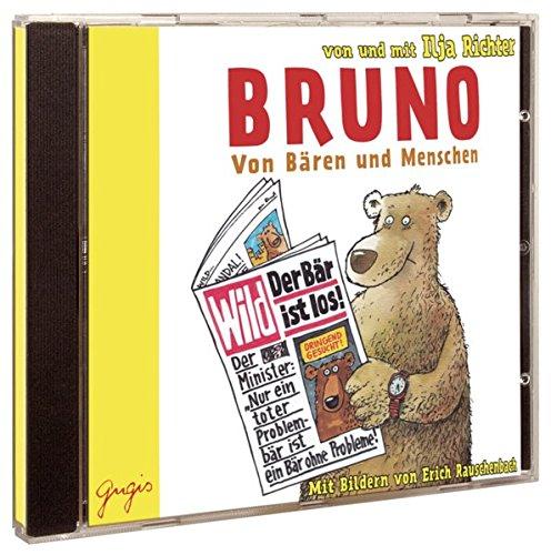 Bruno - Von Bären und Menschen
