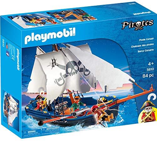 Playmobil 5810 Korsarensegler