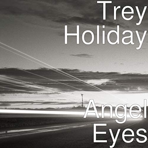 Trey Holiday feat. Wally Kuhlenberg