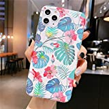 LYYJIAJU Case Handytasche for iPhone 11 Pro, Bunte...
