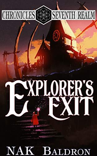Explorers Exit